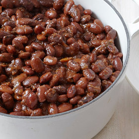 Food & Wine: Baked Beans