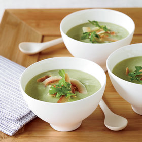 Food & Wine: 7 Amazing Soups for Avocado Addicts