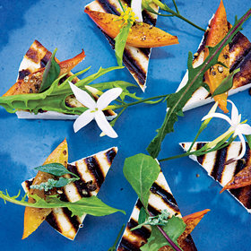 Food & Wine: 7 Ways to Indulge Your Love of Cheese During Grilling Season