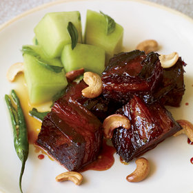 Food & Wine: The Future of Pork Belly is Pickled
