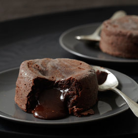 Food & Wine: Jean-Georges Vongerichten Uses These Molds to Make His Famous Molten Chocolate Cakes