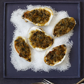 Food & Wine: From Raw to Rockefeller: 9 Essential Oyster Preparations