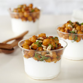 Food & Wine: Chickpeas