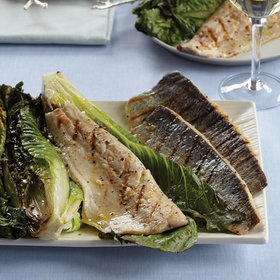 Food & Wine: 8 Best Grilled Trout Recipes