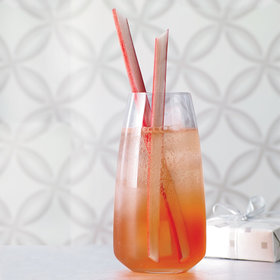 mkgalleryamp; Wine: 5 Best Rhubarb Cocktails
