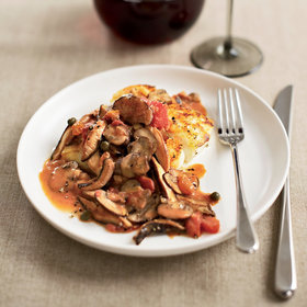 Food & Wine: Ragout