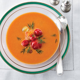 Food & Wine: 9 Best-Ever Tomato Soups