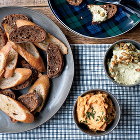 Food & Wine: Cheese Spread Recipes