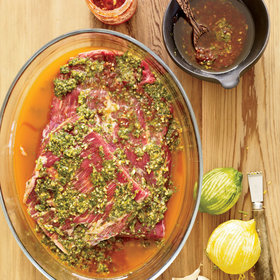 Food & Wine: 7 Must-Try Memorial Day Marinades