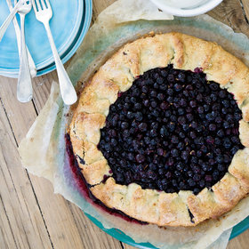 Food & Wine: Blueberries