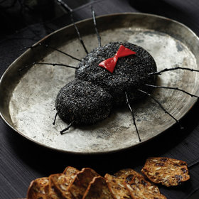 Food & Wine: Halloween Appetizers