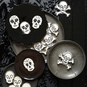Food & Wine: Halloween Party Food Recipes