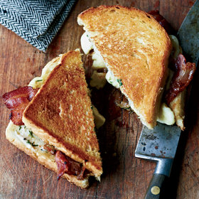 Food & Wine: 6 Sandwiches That Would Benefit From a Bacon Weave