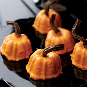 Food & Wine: 14 Halloween Pumpkin Cake Recipes & Ideas