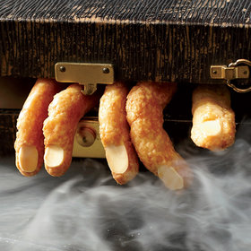 Food & Wine: 8 Recipes for Halloween Finger Foods