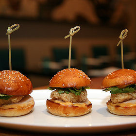 Food & Wine: Best Sliders in the U.S.