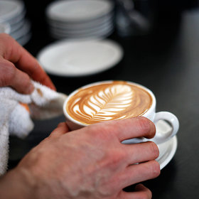 Food & Wine: The Best Way to Drink Coffee That Could Help You Live Longer