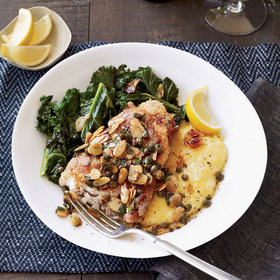 Food & Wine: 6 Ways to Make Piccata