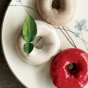 Food & Wine: How to Make Homemade Doughnuts
