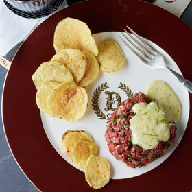 Food & Wine: 12 Ways to Make Tartare at Home