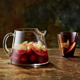 Food & Wine: Christmas Sangria: How to Make Sangria with Whatever You Have in Your House Right Now