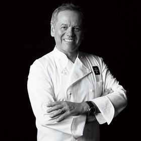 Food & Wine: What Wolfgang Puck Learned From 20 Years of Cooking for the Oscars