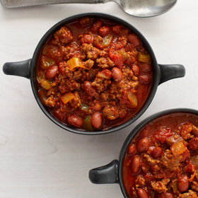 Food & Wine: Wines to Pair with Beef Chili