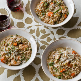 Food & Wine: 5 Ways to Make a Healthier Chicken Stew