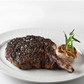 Food & Wine: The Ultimate Guide to Steak Houses