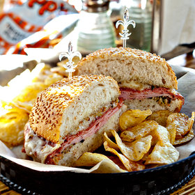 Food & Wine: Best Sandwiches in the U.S.