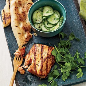 Food & Wine: 11 Things to Do with Salmon