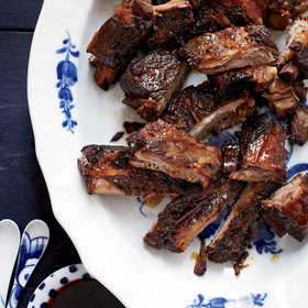 Food & Wine: 6 Ways to Cook Ribs