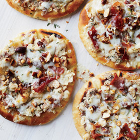 Food & Wine: 6 Game-Day Snacks That You Can Make During Half Time