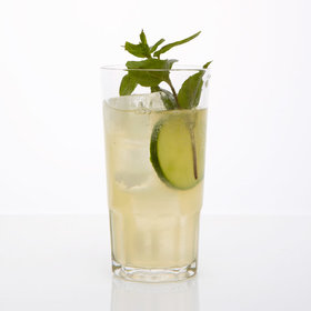 Food & Wine: The Perfect Mocktail for Gin Lovers