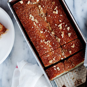 Food & Wine: Loaf Cake