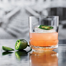 Food & Wine: 5 Smoky Cocktails for a Cinco de Mayo Party