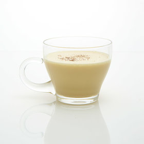 Food & Wine: Homemade Eggnog