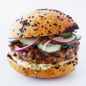 Food & Wine: 8 Great Alternative Burgers