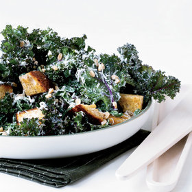 Food & Wine: 12 Kale Recipes That Might be Good for Your Brain