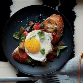 Food & Wine: 9 Foolproof French Recipes to Make for Brunch