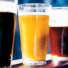 Food & Wine: Another Reason Why Beer is Good for You: It Boosts Blood Flow!