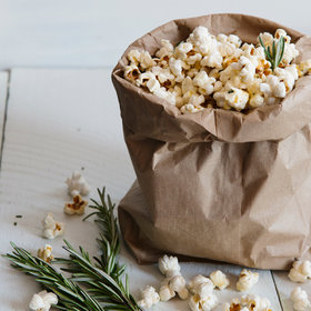 Food & Wine: 5 Festive Holiday Popcorn Recipes