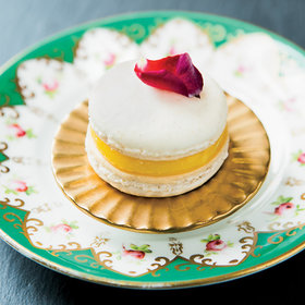 Food & Wine: 11 Sweet-Tart Lemon Desserts for Easter