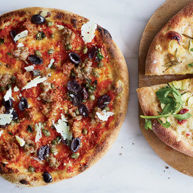 Food & Wine: 9 Tangy Recipes for Caper Addicts