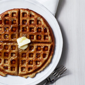 Food & Wine: 9 New Ways to Make Waffles