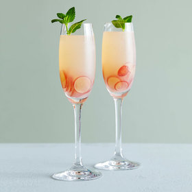 Food & Wine: 7 End-of-Summer Grape Cocktails