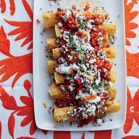 Food & Wine: 5 Enchiladas That are Perfect for Summer