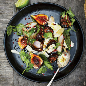 Food & Wine: 7 Ways to Use Late-Summer Figs