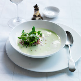 Food & Wine: 7 Best Fennel Soups