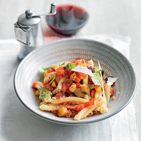 Food & Wine: 7 Simple Summery Pasta Recipes